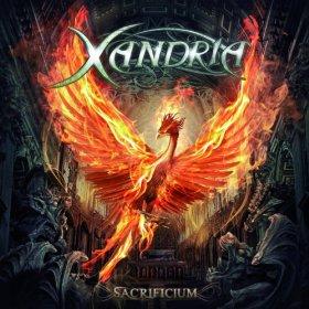 Xandria Sacrificium large
