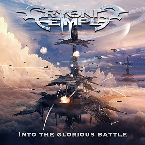 Cryonic Temple Into the Gloriuos Battle